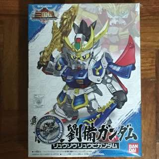SD Gundam Ryuso Ryubi