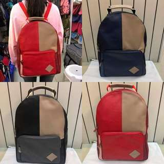 Longchamp Gary Backpack
