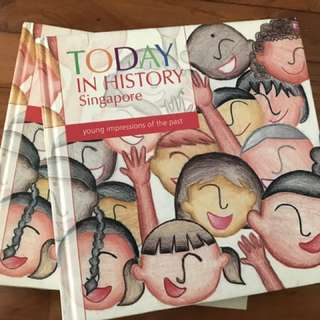 Today In Singapore History