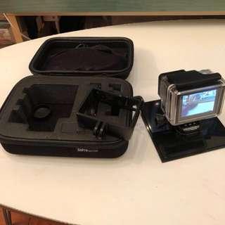 運動攝錄機