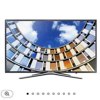 Samsung UA-55M5500 + HW-M360 Bundle Promotion