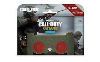 [instocks] Xbox One KontrolFreek Call of Duty World war 2