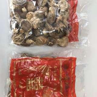 原木菇 批發價格 20元一包約250克 南昌西鐵站交收