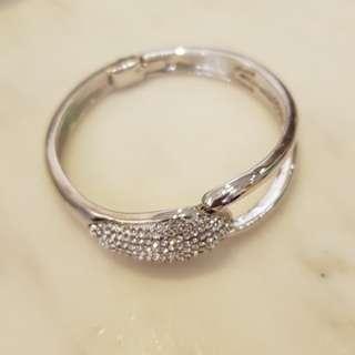 Silver Bracelet - Helen