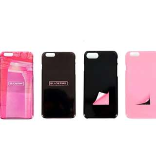 Last Order!! Official BLACKPINK BLACK PINK PHONE CASE