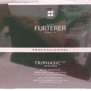 Furterer Triphasic