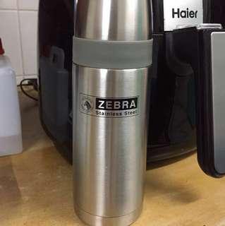 Auth ZEBRA 350ml Thermos Flask