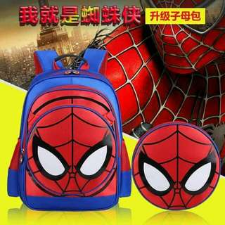 2in1 Kids Bagpack