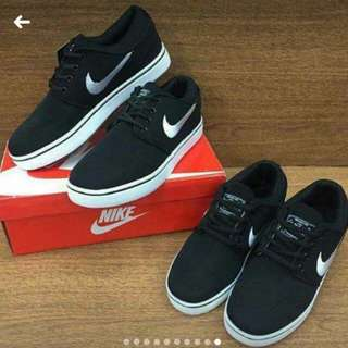 Janoski Couple Shoes