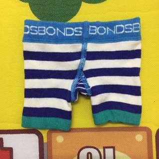 Auth Bonds short pant