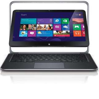 Dell XPS 12 Duo (Convertible Tablet and Ultrabook)