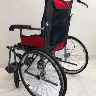 BION iLight Wheelchair Like New
