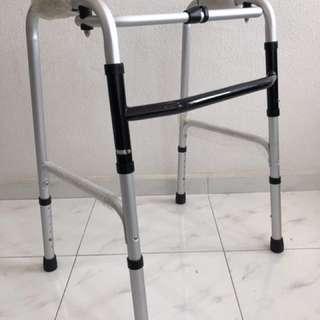 Walking Frame Foldable Walker Assure Rehab