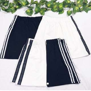 Track Skirt