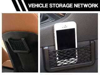 Vehicle Storage Network