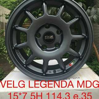 VELG RACING LEGENDA