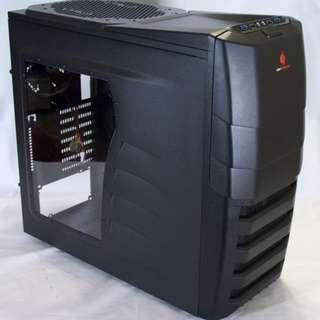 Self-built Gaming CPU