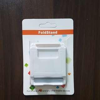 B-Tech Foldstand