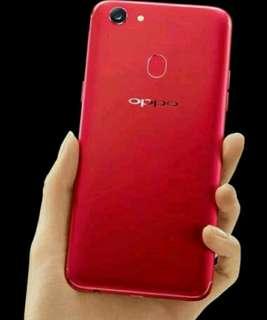 Oppo F5 Pro bisa cicilan proses cepat