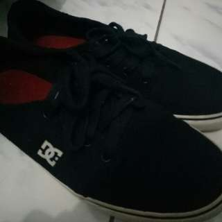 DC Shoes Trase S Original