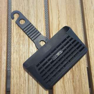 Phone car basket holder