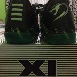 Nike Youth Kobe XI (GS)