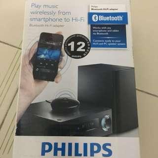 Philips Bluetooth 藍牙