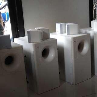 Speaker Bose Freespace 3 mexico
