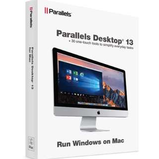 Parallels Desktop 13 - Business Edition (Mac)
