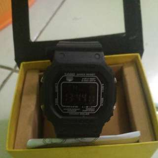 Jam tangan Casio G-shock 100% original