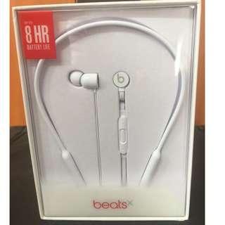 BeatsX Wireless Earphones