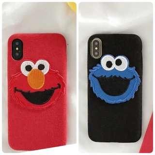 Sesame Street  IPhone殼