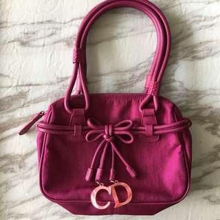 Dior vintage bag袋