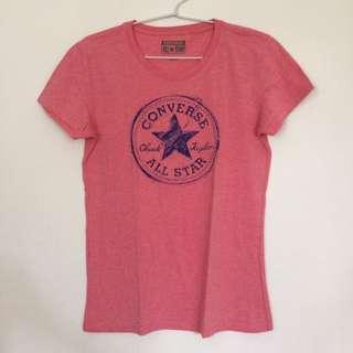 Converse's T-Shirt