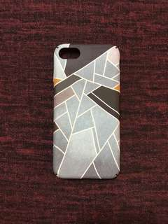 Iphone7 Case Abstract Print
