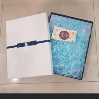 Gift box 3 @$12