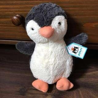 Jellycat I Am A Peanut Penguin Medium Soft Toy