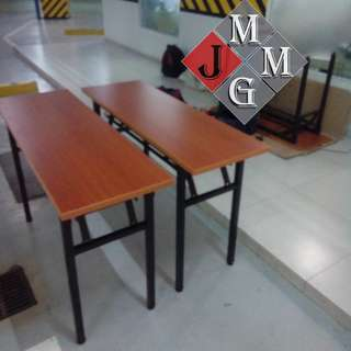 (( FACTORY PRICE )) Seminar Folding Desk-Office Furniture