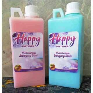 HAPPY SOFTENER
