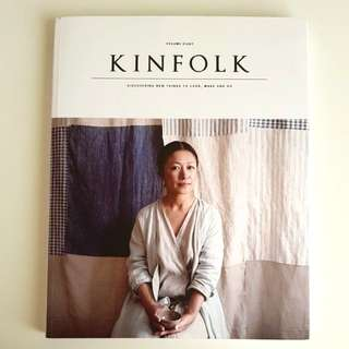 Kinfolk Vol. 8
