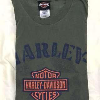 Genuine Harley Davidson t-shirt