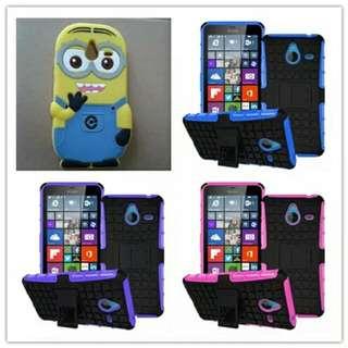 Nokia Lumia 640XL Case