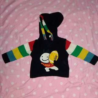 Sale hoodie jacket for baby boy