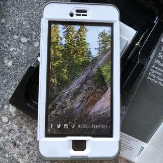 Lifeproof Nuud iPhone 6 Plus Case