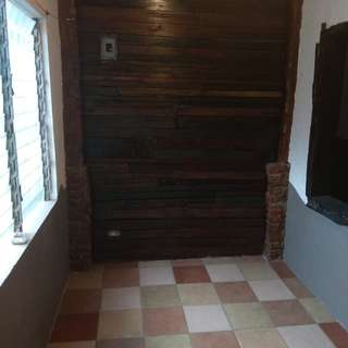 Stone and wood antique apartment for rent