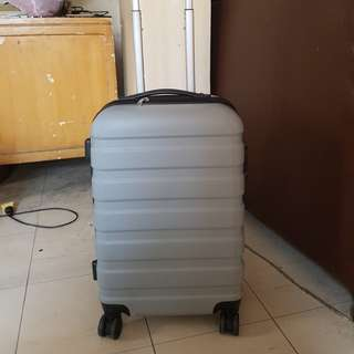 Travel Basic Ciao Nora Small Hard Luggage