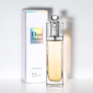 Dior Addict EAU DE TOILETTE 5ml 0.17 FL.0Z