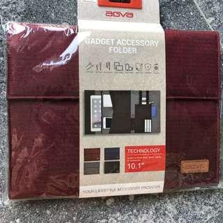 Gadget Accessory Folder