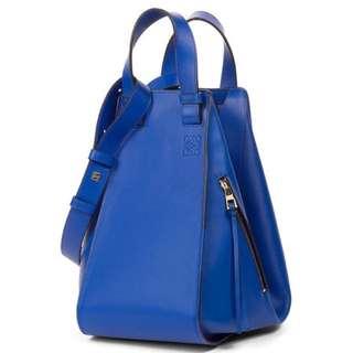 Hammock 電光藍 100%new and real