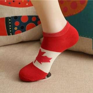 Kaos kaki casual day keren